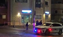 مجد الكروم: إصابة امرأة في جريمة إطلاق نار