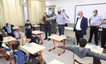 من العام الدراسي المقبل: تقديم مقترحات أبحاث الطلاب الثانويين بالعربية