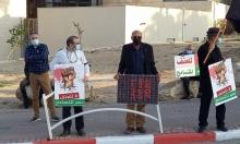 قريبا: لائحة اتهام ضد 5 أشخاص في جريمة قتل أبو حماد من الدريجات