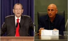 الانتخابات الإسرائيلية: حولدائي وشيلح خارج السباق