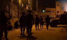 إصابات واعتقالات خلال اقتحامات بالضفة