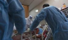 الصحة الفلسطينية: 5 وفيات و722 إصابة جديدة بكورونا