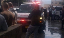 كفر كنا: مصابان في جريمة إطلاق نار