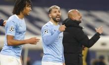 أغويرو يرد على اهتمام برشلونة