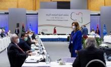 فوز عبد الحميد دبيبة برئاسة الوزراء الليبيّة