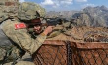 تركيا تطلق عملية أمنية جديدة ضد الأكراد