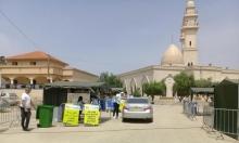 الجمعة: محطات فحص كورونا في المجتمع العربي
