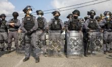 قائد في الشرطة يقرّ: الجريمة عند العرب سببها الإهمال الرسمي