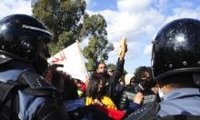 إجراءات مشددة في العاصمة التونسية بذكرى اغتيال بلعيد