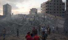 """""""حماس"""" ترحب بقرار محكمة الجنايات الدولية الذي يتيح محاكمة إسرائيل"""