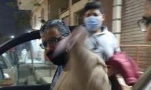مصر: إطلاق سراح الصحافي محمود حسين