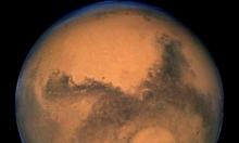 """المسبار الصيني """"تياونوين-1"""" يرسل صورة لكوكب المريخ"""