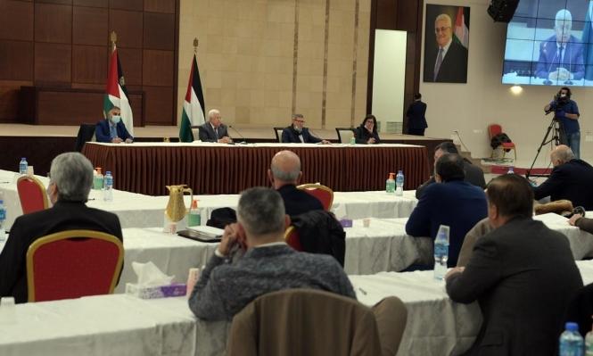 الفصائل الفلسطينية تصل القاهرة لاستكمال الحوار الوطني