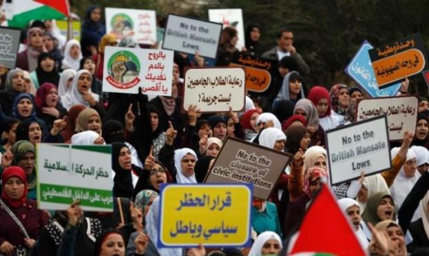 حوار | الإسلاميون داخل الخطّ الأخضر... بين تجربتين