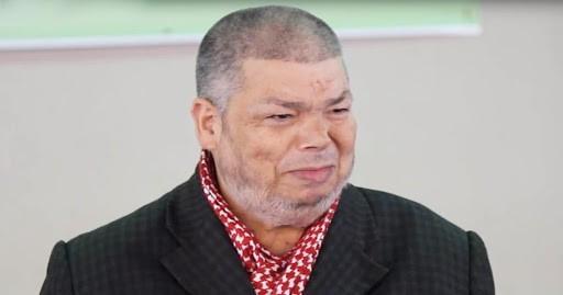 د. عبد الله نمر درويش