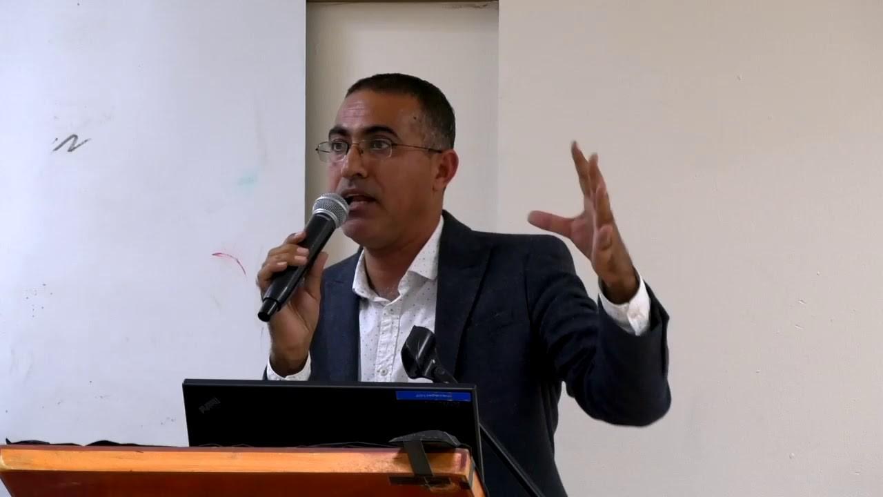 د. منصور نصاصرة