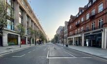 لندن: منزل بمساحة 1,7 يعرض للبيع بأسعار خيالية