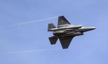"""""""الكابينيت"""" الإسرائيلي يصادق على خطة لشراء طائرات مقاتلة جديدة"""