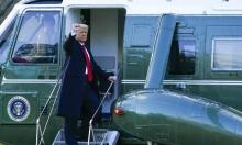 الكونغرس: محاكمة لعزل ترامب إثر هجوم أنصاره على الكابيتول