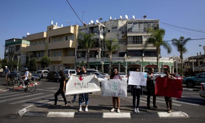 الجليل: اتهام شاب بالاعتداء وتهديد زوجته بالقتل