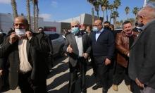 القاهرة: انطلاق الحوار الوطني الفلسطيني