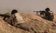 """سورية: 26 قتيلا من قوات النظام في هجوم لـ""""داعش"""""""