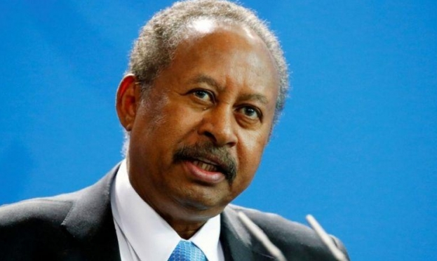 الإعلان عن تشكيل حكومة جديدة في السودان