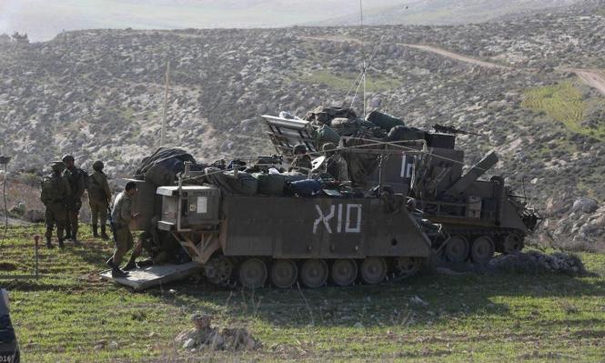 الاحتلال يستهدف شبانا في مخيم جنين ومزارعين في غزة