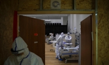 أكثر من 800 وفاة تأثرا بكورونا في المجتمع العربي منذ آذار 2020