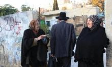منعا لإخلاء عائلات مقدسية: ضغوط بريطانية على إسرائيل
