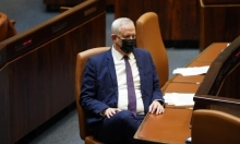 غانتس: شن هجوم ضد إيران يجب أن يكون مطروحا