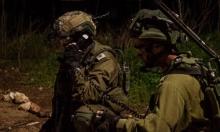 """الجيش الإسرائيلي ينهي تدريبا يحاكي مواجهة مع """"حزب الله"""""""