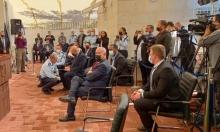 المشتركة: نتنياهو يستجدي أصوات العرب ويحتضن العصابات الإرهابية