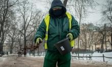 بولندا: السلطات ترشّ القهوة على الثلوج