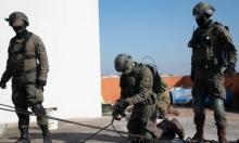 الاحتلال يعتقل 16 فلسطينيا بالضفة