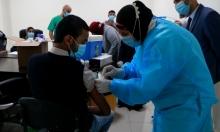 الصحة الفلسطينية: معدل المناعة المجتمعية لفيروس كورونا بلغ 40%