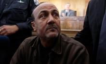 الشيخ اجتمع بالبرغوثي اليوم لبحث الانتخابات الفلسطينية