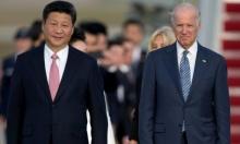 """العلاقات الأميركية – الصينية: بايدن يسعى للحزم والقوة """"آخر أداة"""""""