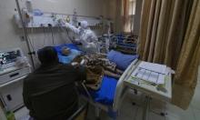 الصحة الفلسطينية: 8 وفيات و665 إصابة جديدة بكورونا