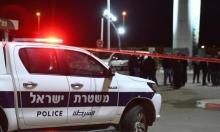اللد: مصابان جراء شجار