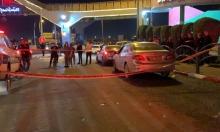 الطيبة: إصابة شاب تعرض لإطلاق نار وهو في سيارته