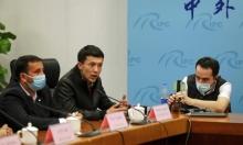 """بكين تحجب بثّ """"بي بي سي وورلد نيوز"""" في الصين"""