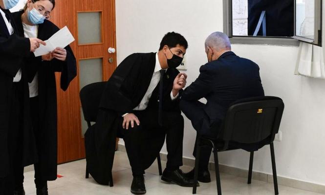 """استطلاع: تراجع معسكر نتنياهو و""""الموحدة"""" دون نسبة الحسم"""