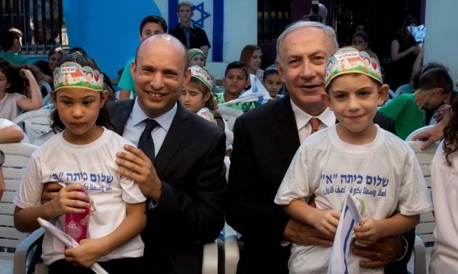 إسرائيل الصلبة... إسرائيل الرخوة: النيوليبرالية في جهاز التعليم العربي