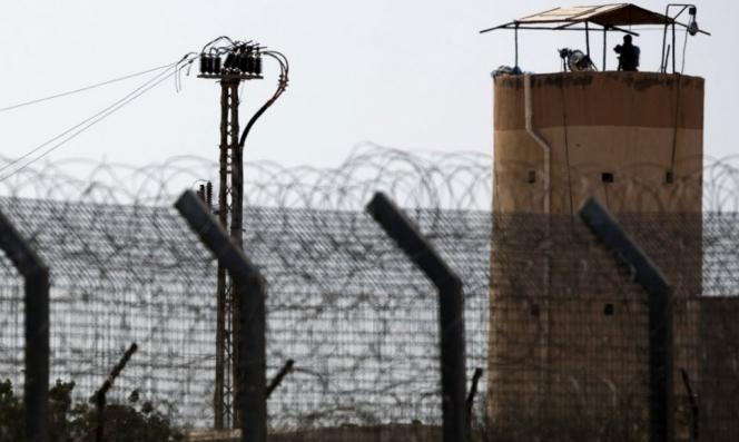 إصابة جندي إسرائيلي في تبادل لإطلاق النار قرب الحدود المصرية