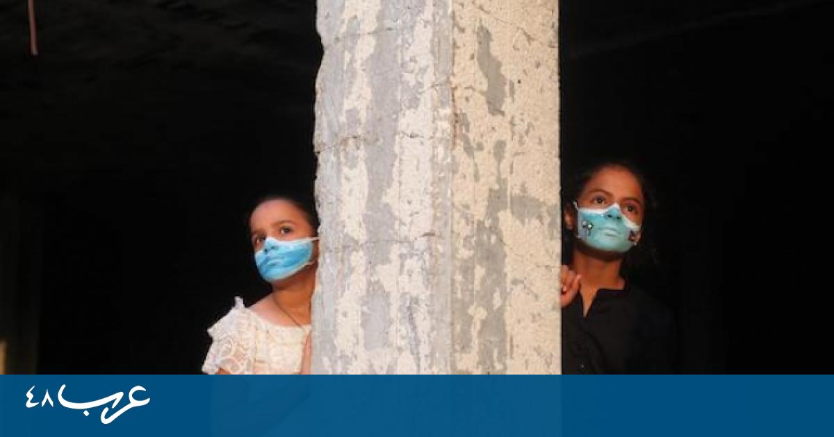 الصحة الفلسطينيّة: 15 وفاة و938 إصابة جديدة بكورونا