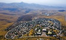 """""""كاكال"""" يصادق على شراء أراض بالضفة لتوسيع مستوطنات"""