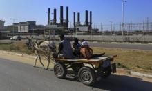 اتفاق دولي لمشروع خط الغاز لغزة