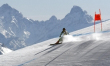 انهيار ثلجي في جبال الألب يقتل 3 أشخاص