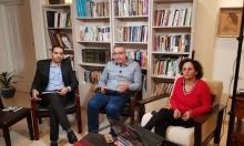 """""""مدى الكرمل"""" يُطلق سلسلة محاضرات حول الثورات العربيّة"""
